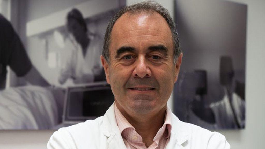 """El presidente de la Sociedad Española de Inmunología: """"En Navidad de 2021 estaremos con vacuna y mascarilla"""""""