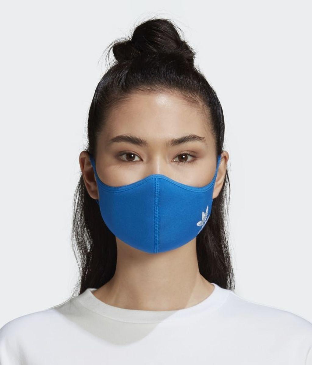La moda llega a las mascarillas