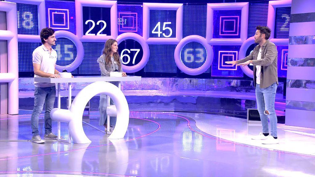 Manuel y Mónica El concurso del año Temporada 2 Programa 407