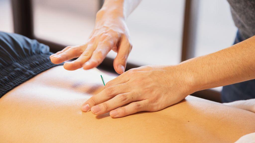 Un estudio respalda el uso de la acupuntura centrado en el deporte de alto rendimiento