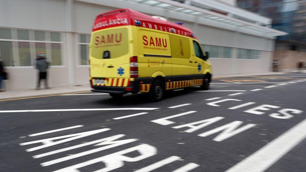 Récord de contagios en la Comunidad Valenciana desde el inicio de la pandemia