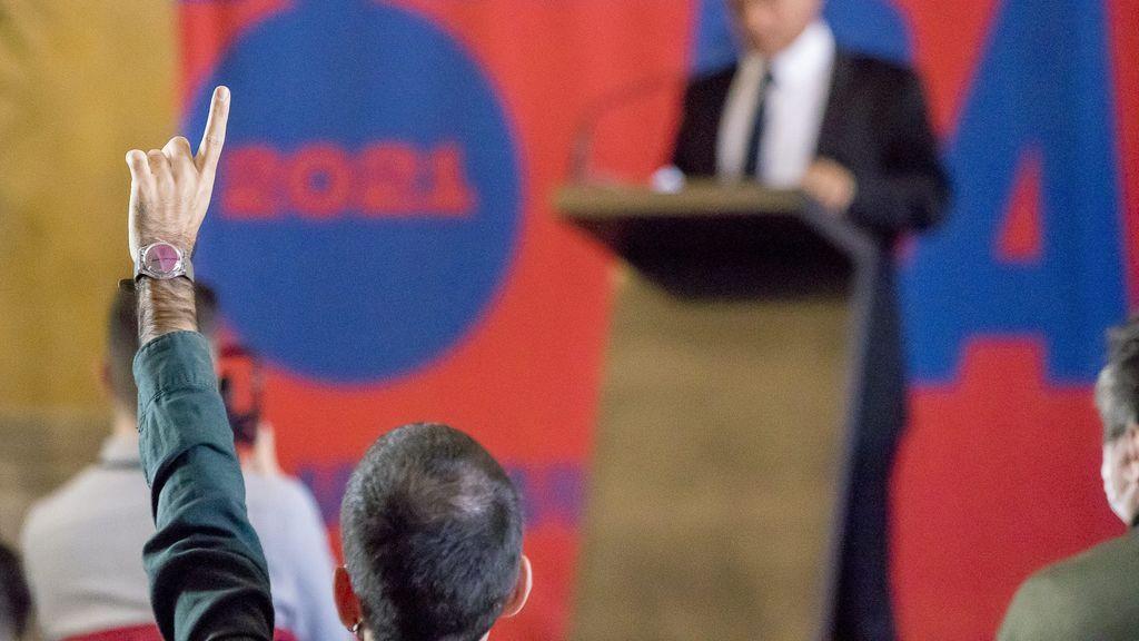 El FC Barcelona aplaza las elecciones más allá del 24 de enero