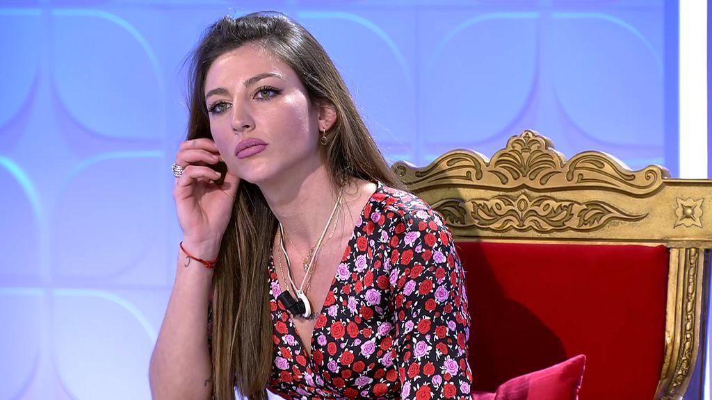 ¡BOMBA! Carmen confirma que le ha pedido a Álex de nuevo que sea su pretendiente