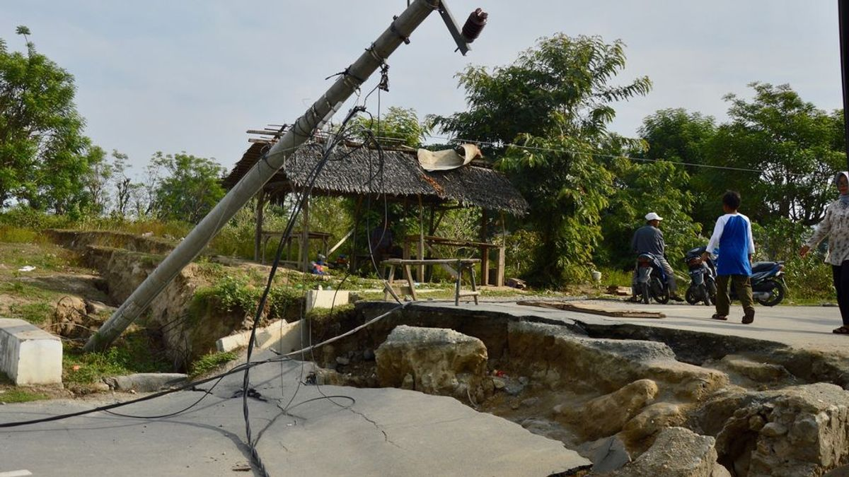 Terremoto en Indonesia: 35 víctimas mortales y más de 600 los heridos en la Isla de Célebes