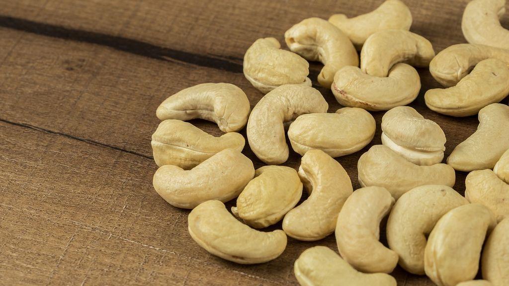 Los anacardos: un gran aliado frente al colesterol del que hay que evitar su consumo excesivo