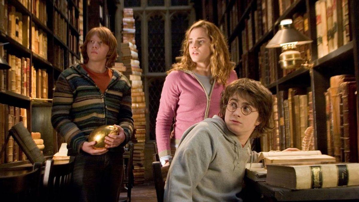 De Girona a Oporto: ¿sabes qué lugares de España y Portugal están tocados por la magia de Harry Potter?