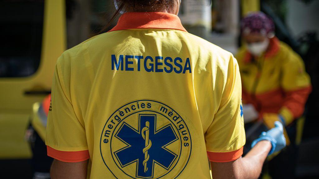 Cataluña registra 4.527 casos y 64 fallecidos más en las últimas 24 horas