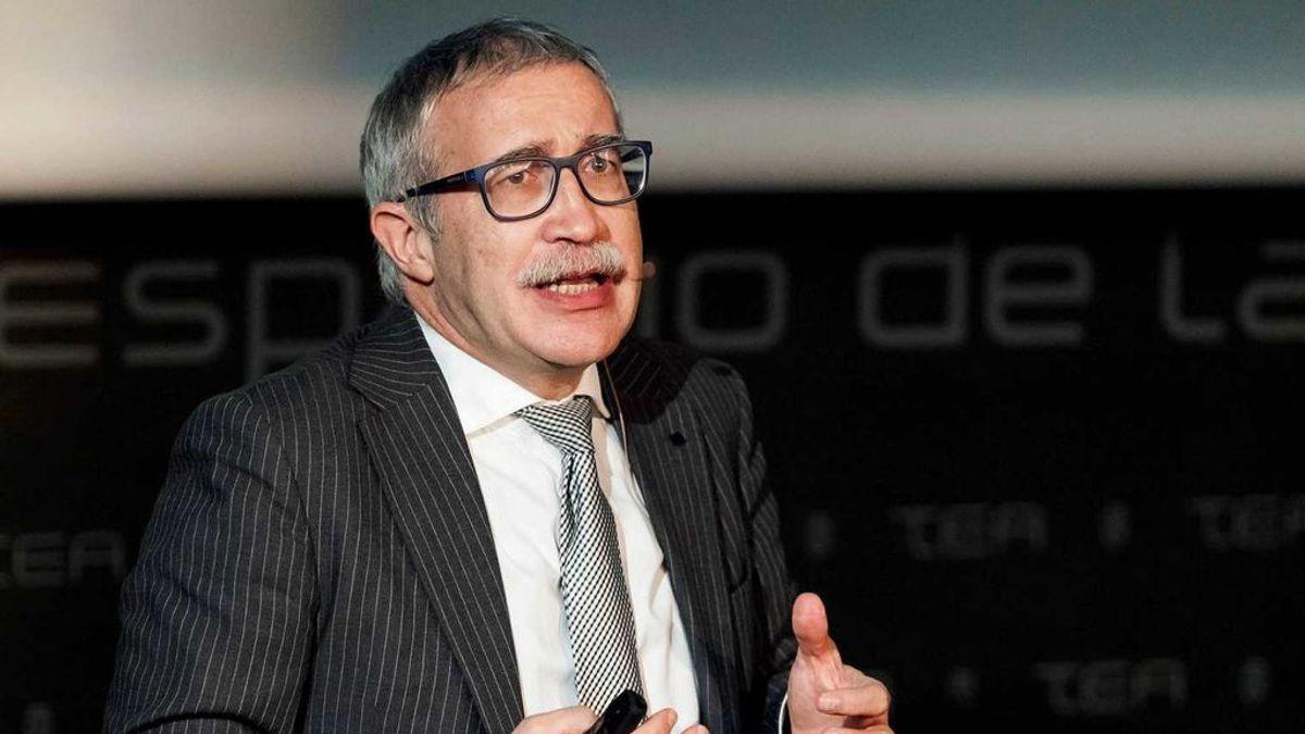 """Joan Carles March, especialista en salud pública: """"Por salvar la Navidad ahora tenemos más muertes, ha sido un error garrafal"""""""
