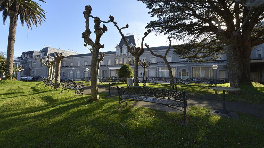 Registrado un brote con al menos 25 casos en el Hospital Santa Clotilde de Santander
