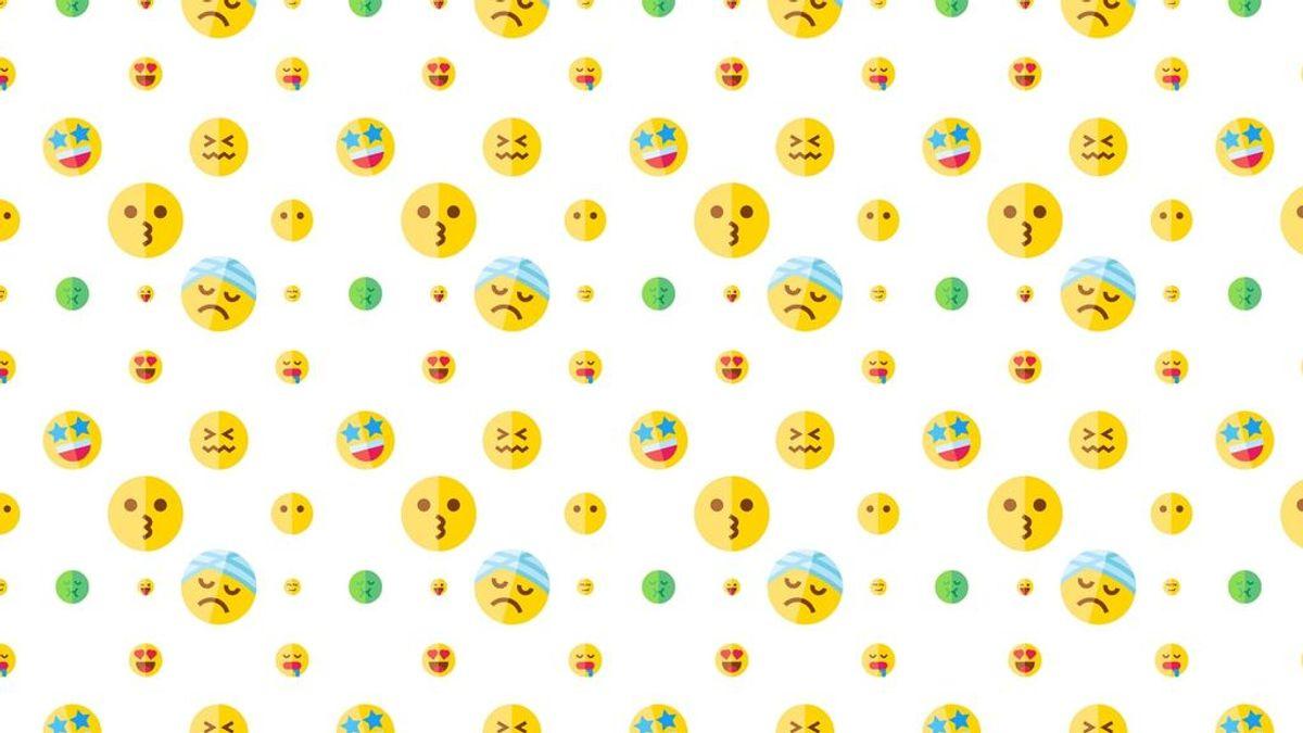 Test: ¿qué emoji te define?