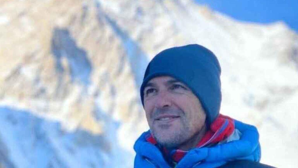Fallece Sergi Mingote tras una caída en el K2