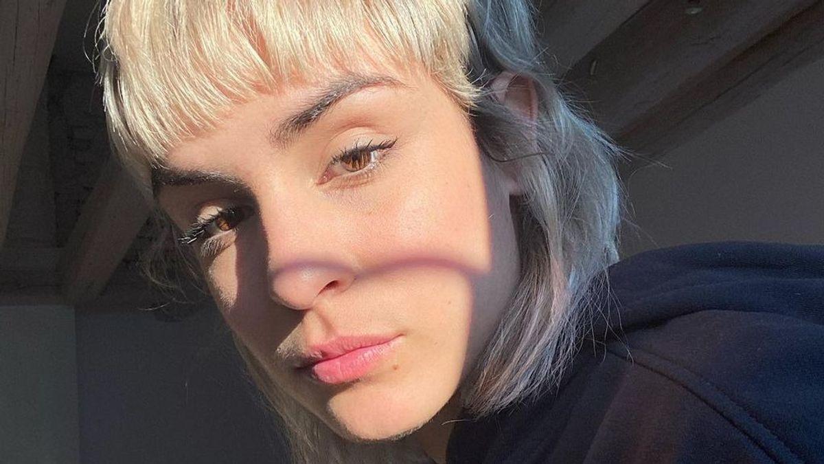 Natalia Lazunza en Instagram