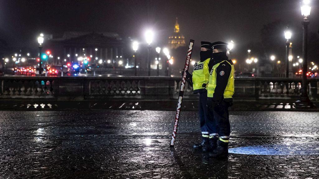 Francia supera las 70.000 muertes por coronavirus, tras sumar casi 200 en las últimas 24 horas