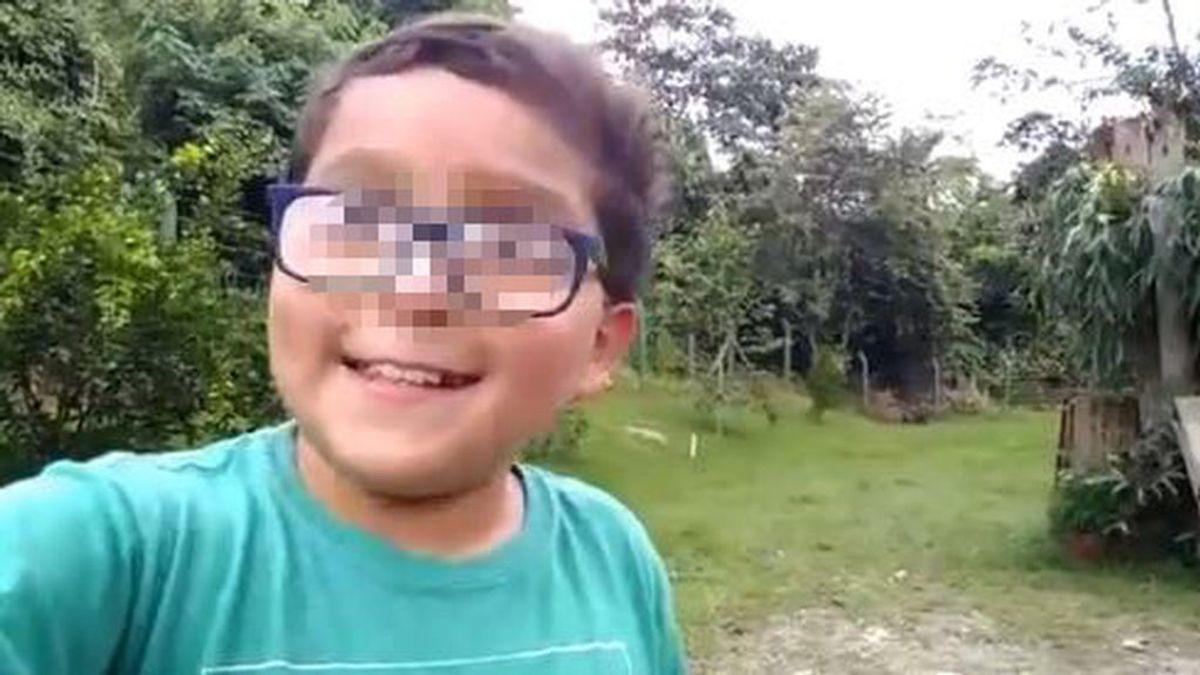 Amenazan de muerte a un niño ecologista de 11 años: anuncian una investigación para dar con el responsable