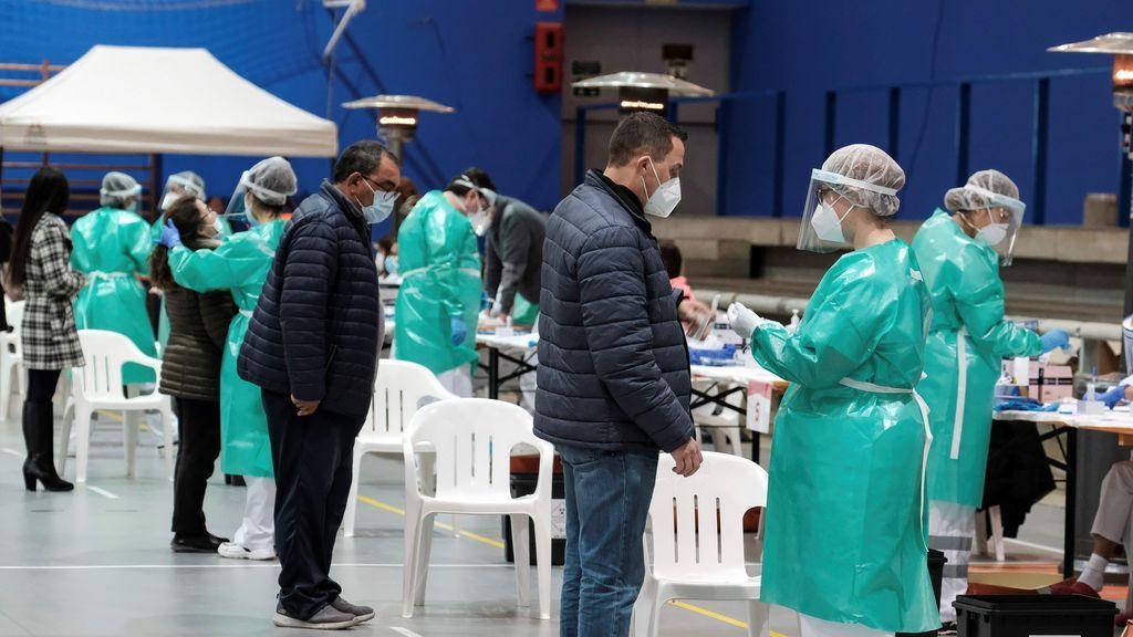 """Última hora del coronavirus: el Gobierno insiste en que no contempla """"un confinamiento domiciliario"""""""