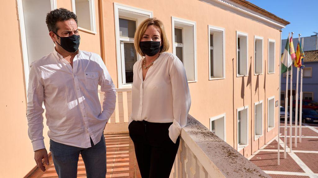 El PSPV suspende temporalmente de militancia a los alcaldes que se vacunaron
