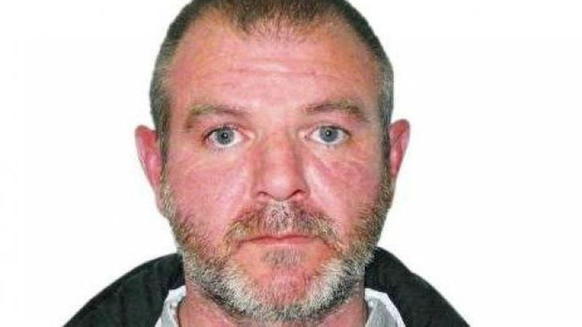 Miguel Ricart, condenado por el crimen de Alcàsser, identificado por la Policía en un piso okupado de Madrid