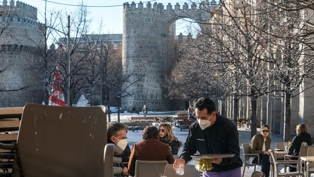 Castilla y León publica sus nuevas medidas contra el coronavirus: entran en vigor el sábado a las 20:00