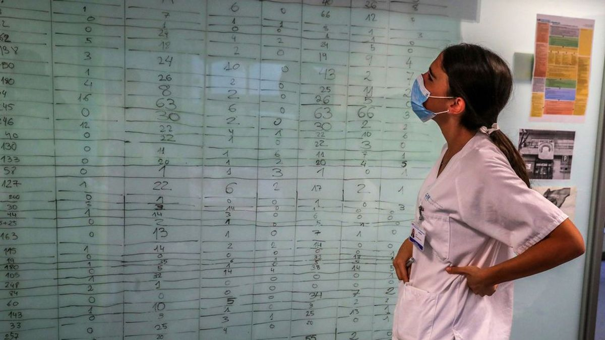 Las mujeres tienen un mayor riesgo de contagio por coronavirus, según un estudio