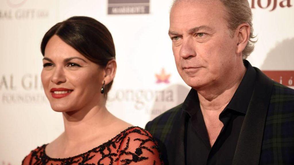 Bertín Osborne y Fabiola se separan: todos los detalles de ruptura