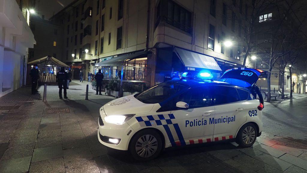 El Gobierno recurre el toque de queda a las 20h de Castilla y León