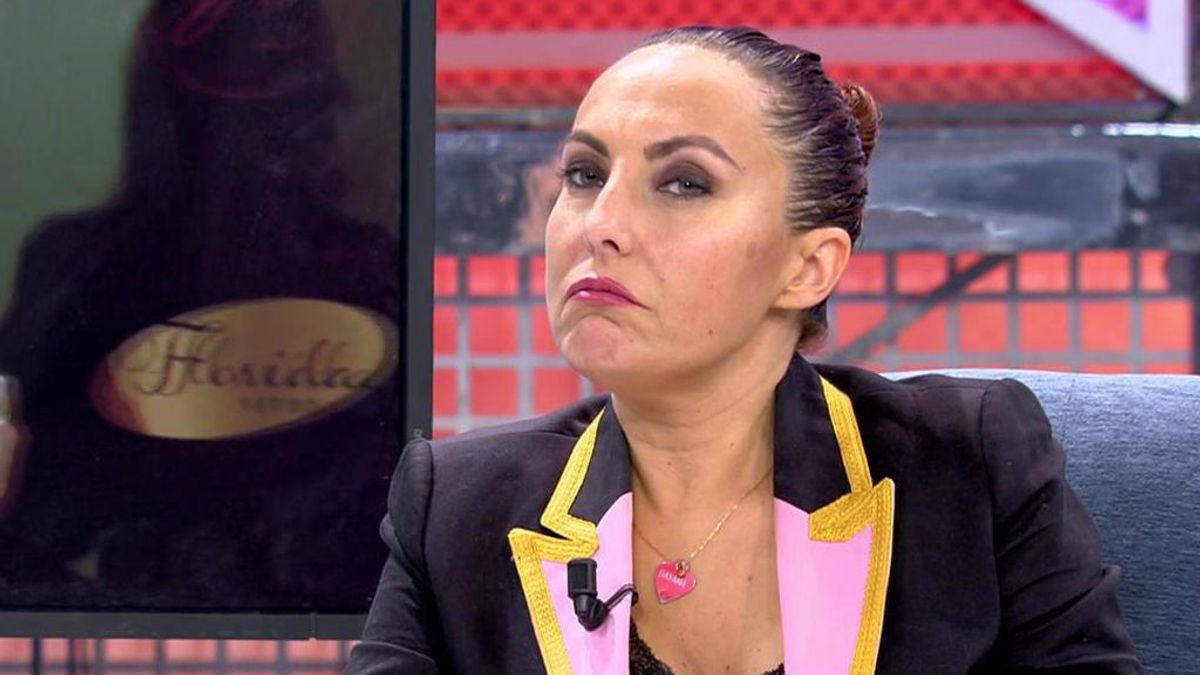 """El hermano de Isabel Gemio irrumpe en la entrevista de su hija y carga contra ella: """"Está viva gracias a su tía"""""""