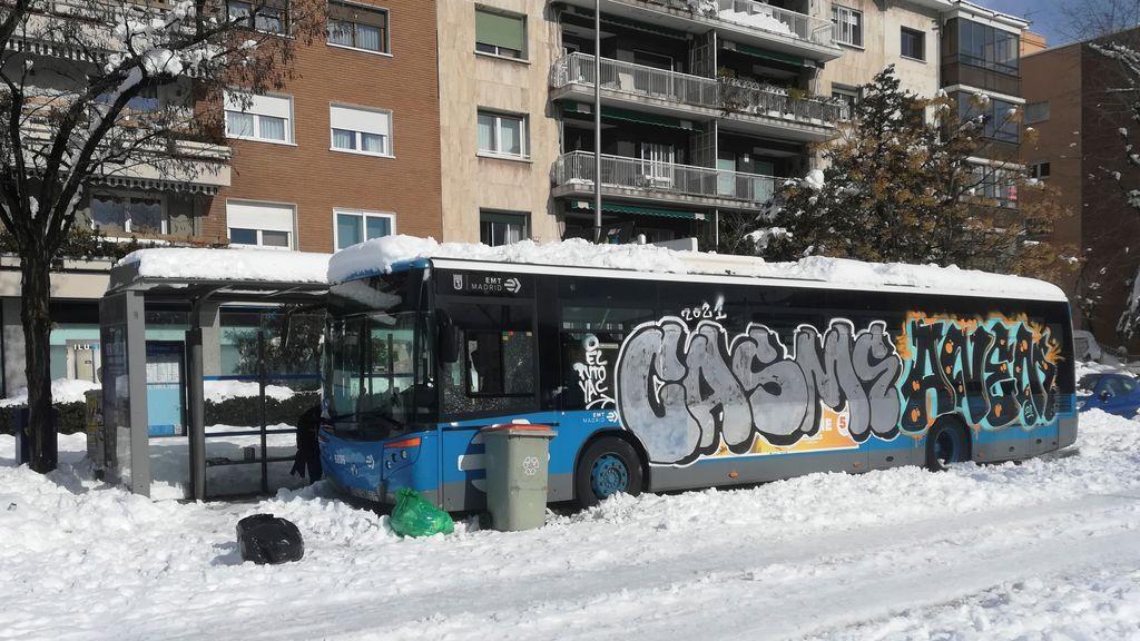 El transporte público en Madrid será gratuito hasta el miércoles, por primera vez en la historia