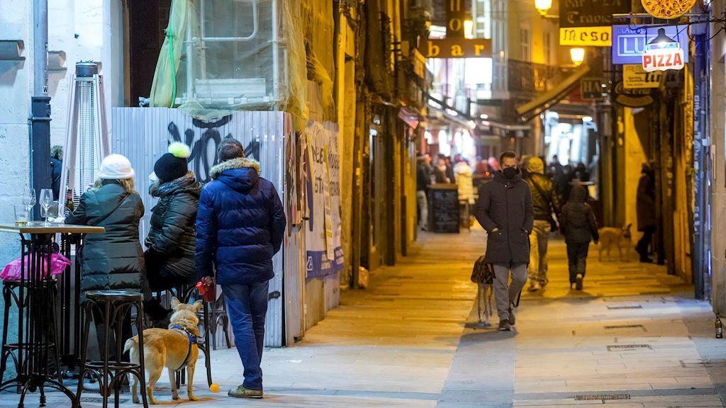 Castilla y León supera la barrera de los 160.000 contagios con 1.802 nuevos positivos