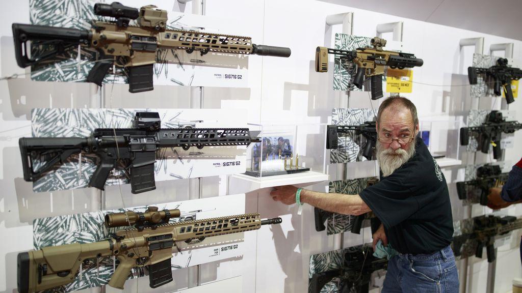 La Asociación Nacional del Rifle se declara en bancarrota para protegerse de demandas millonarias
