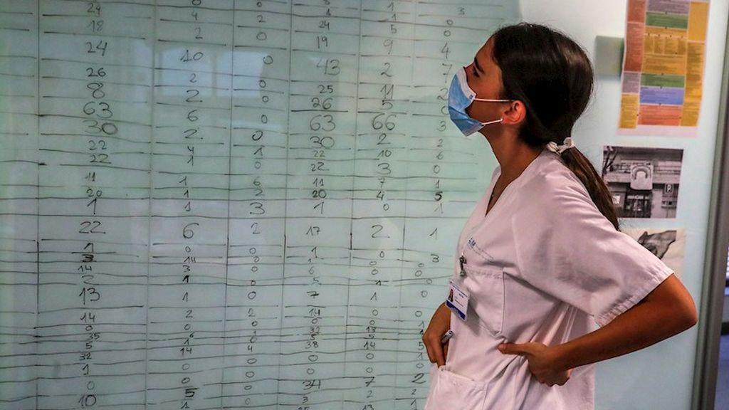 Un estudio revela que las mujeres tienen mayor de riesgo de contagio por covid