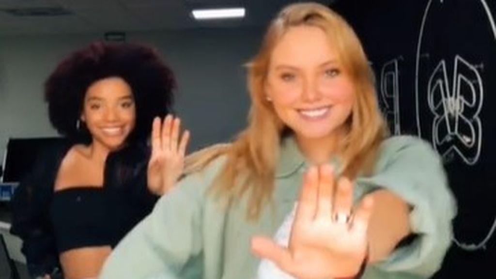 Nuevo trend de TikTok: bailar la sintonía del anuncio de un medicamento contra la gastritis