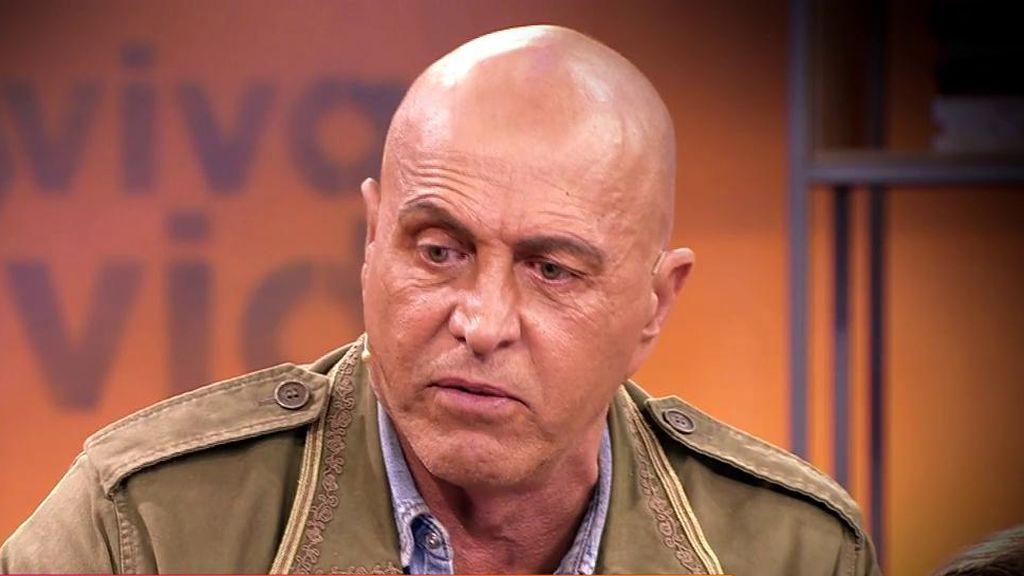 Javier Tudela ataca a Matamoros