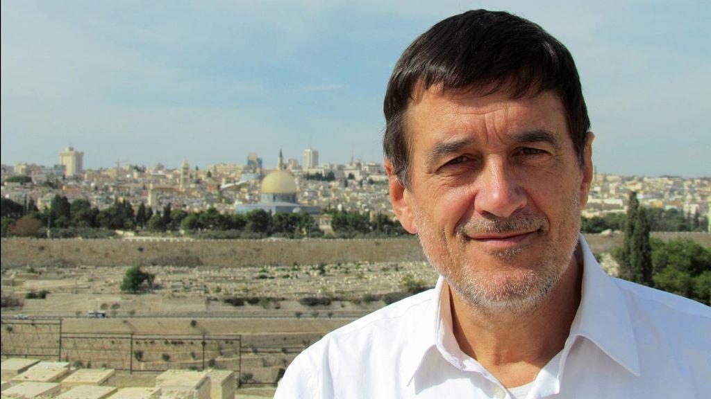 Anton Erkoreka, médico y especialista en historia de las enfermedades de la Universidad del País Vasco