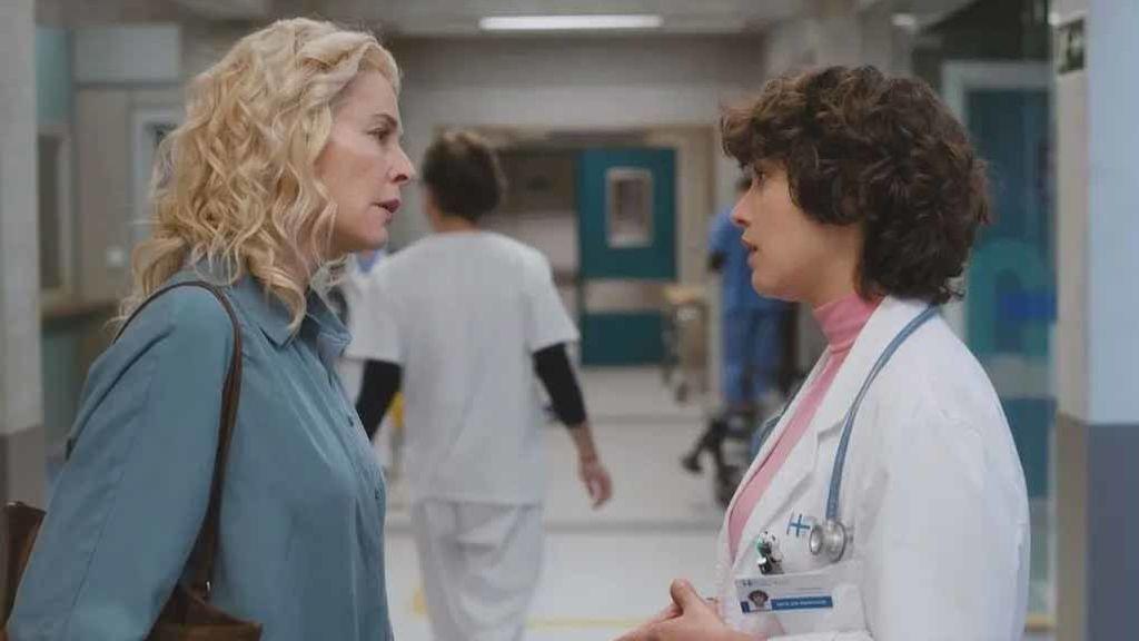 Hiba Abouk, Carlos Bardem, Michelle Calvó y Adrià Collado se unen a 'Madres. Amor y vida' en su tercera temporada