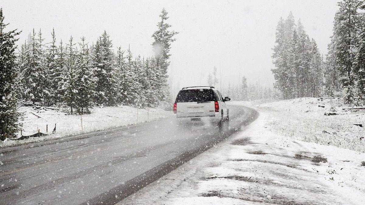 Neumáticos M+S y neumáticos de invierno: ¿son lo mismo o existen diferencias?