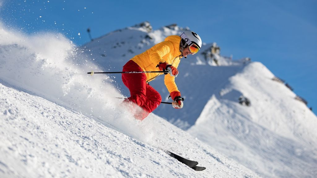 Disfruta de la nieve: seis relojes perfectos para esquiadores expertos