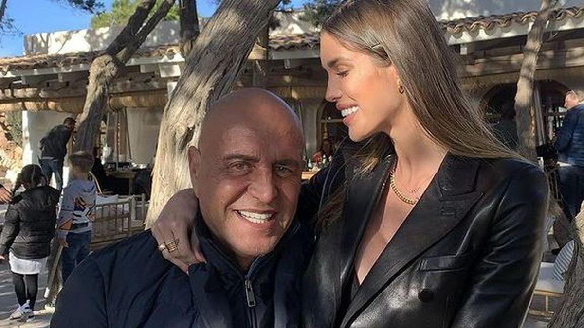 El bonito gesto de Marta López con Kiko Matamoros durante su 'PoliDeluxe' más duro