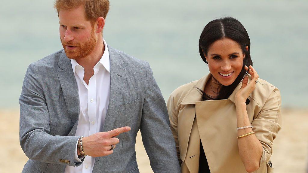El anillo Oura, la joya que detecta síntomas de covid, que luce desde príncipe Harry a Will Smith