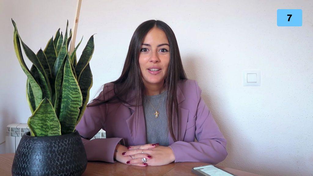 Melyssa se sincera sobre su relación con Manuel y habla de si hay distanciamiento con Marta Peñate (2/2)