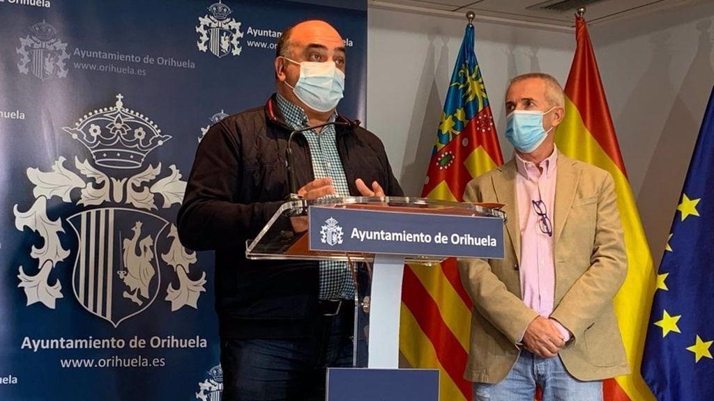 """La lista suma y sigue: sexto político valenciano que se vacuna """"porque sobraban dosis"""""""