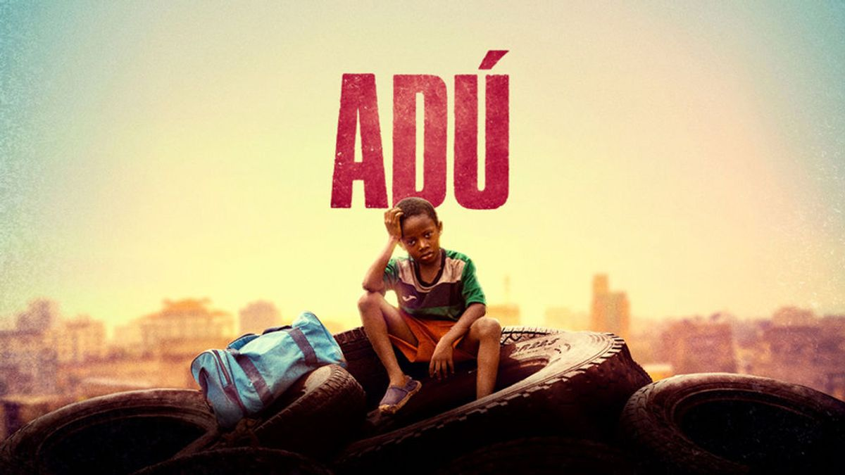 ADÚ, película con más nominaciones a los Premios Goya, regresa a las salas el próximo viernes