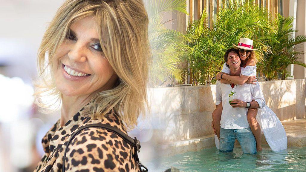 Empresario del sector inmobiliario y padre de un hijo de similar edad a Zayra Gutierrez: así es Jairo, el actual novio de Arantxa de Benito