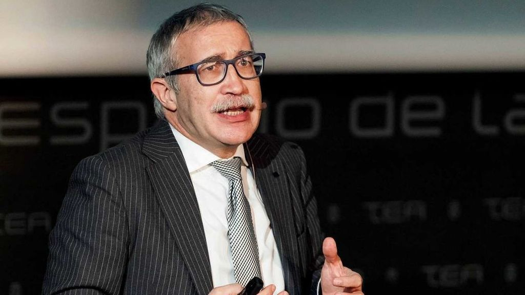 Joan Carles March, experto en salud pública