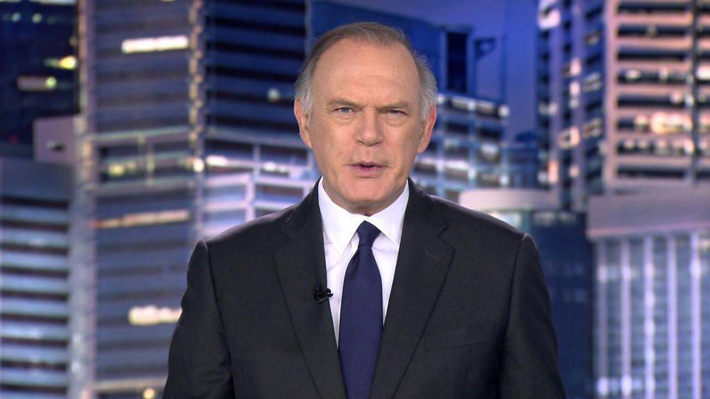 Informativos Telecinco - edición noche lunes 18 de enero 2021
