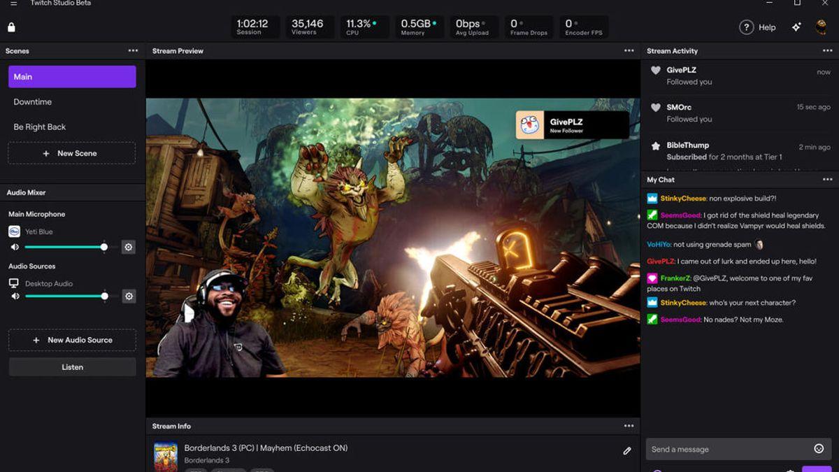 Así es Twitch, la plataforma de vídeos en directo a la que está enganchado tu hijo viendo a Ibai Llanos o eSports