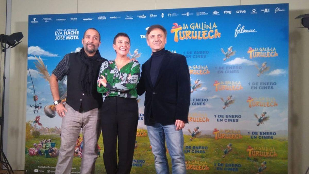 Se acaban de anunciar los nominados a los Goya y ya hay un ganador: 'La gallina Turuleca' de Víctor Monigote