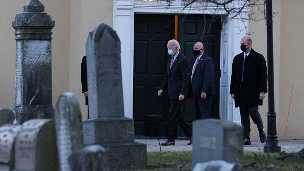 El desafío más ambicioso de Biden: recuperar la economía
