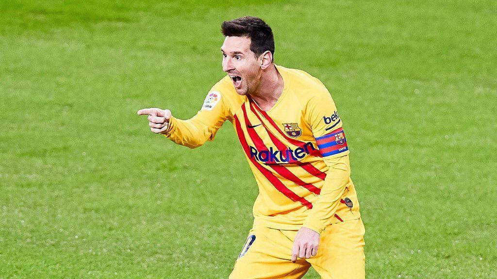 """El PSG confirma su interés en fichar a Leo Messi: """"Grandes jugadores como él siempre estarán en la lista"""""""