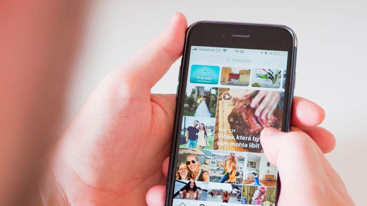 Mensajes secretos que se autodestruyen: el modo efímero llega a Instagram