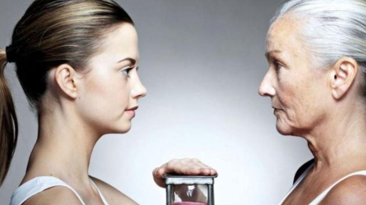 España envejece a ritmo de récord con las pensiones en el alero